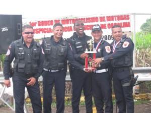 Policías Municipales de Carolina